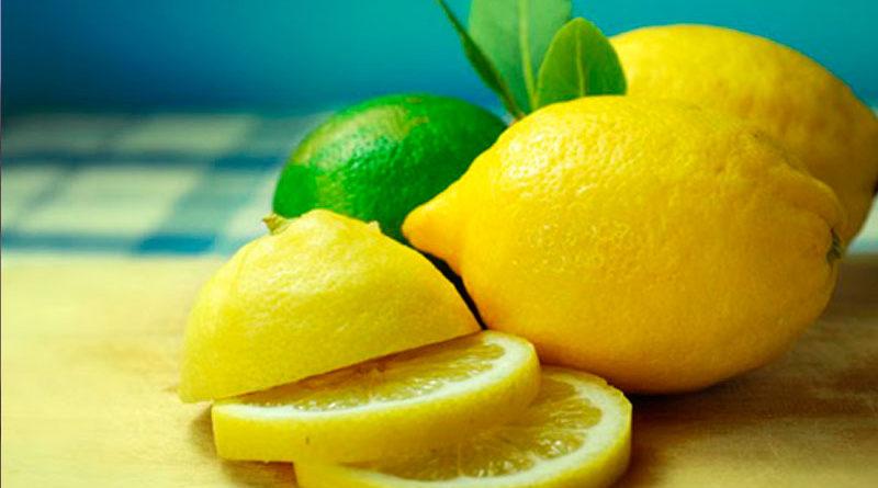 El poder desintoxicante del limón en la mañana