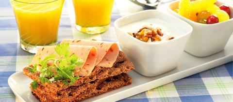 Desayuno, memoria y capacidad de concentración