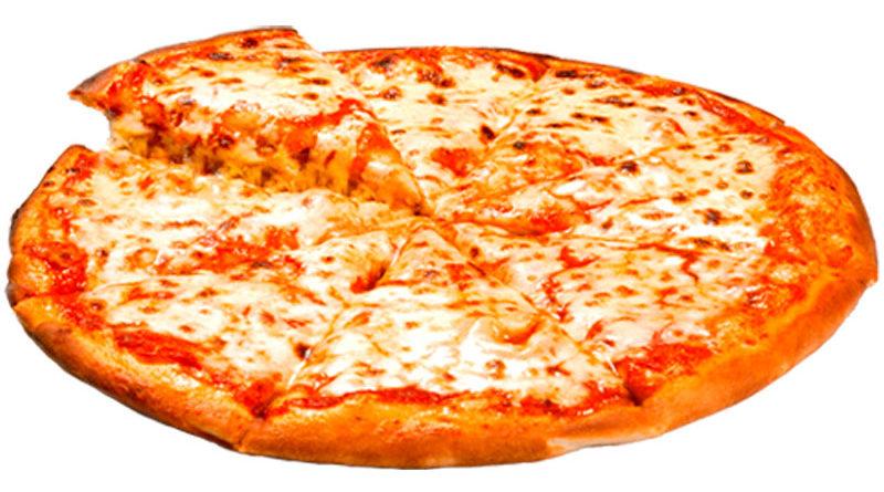 Como hacer una auténtica pizza margarita