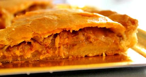 Cómo hacer Empanada Gallega