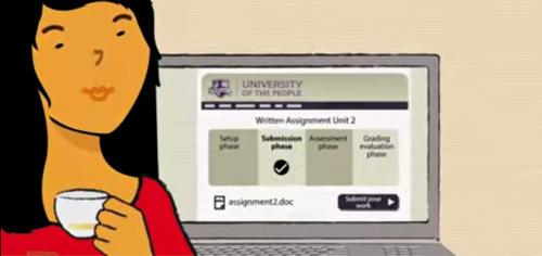 free university degree