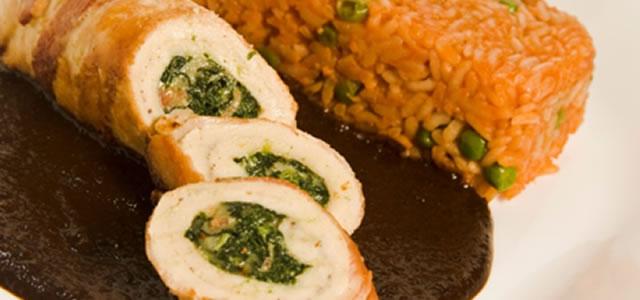 receta pollo florentino
