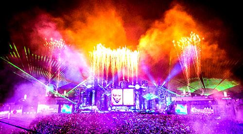 tomorrowland 2014 arranca hoy viernes 18 de julio