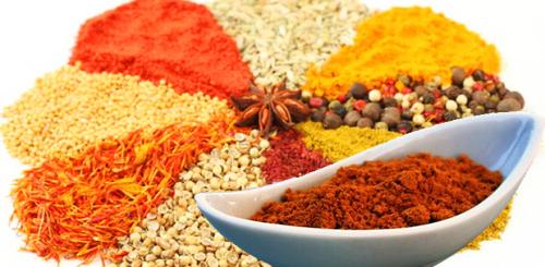 Como hacer nuestro propio curry