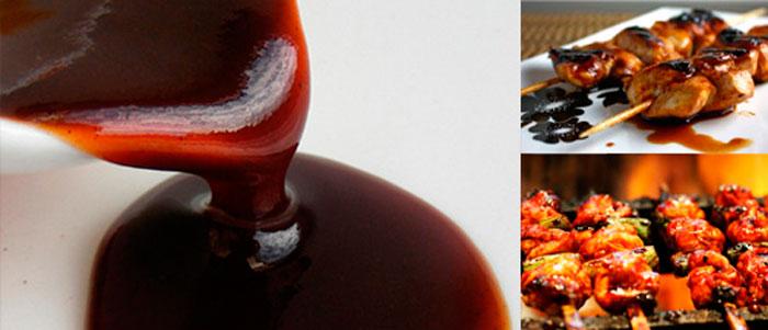 Como hacer salsa yakitori