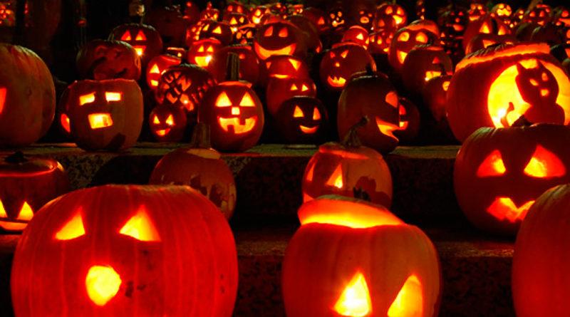 El origen de la calabaza de Halloween
