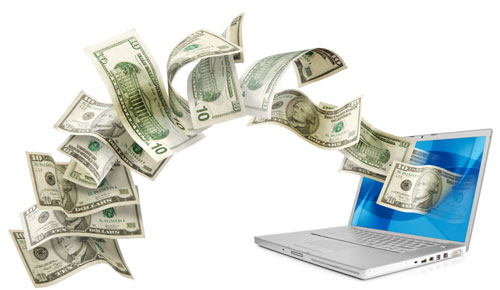 16 Maneras de ganar dinero en Internet