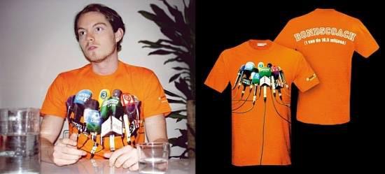 diseño genial para camiseta