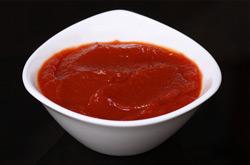 Recetas de salsas y coulis para emplatar