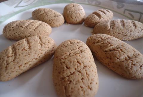 galletas merceditas cookies