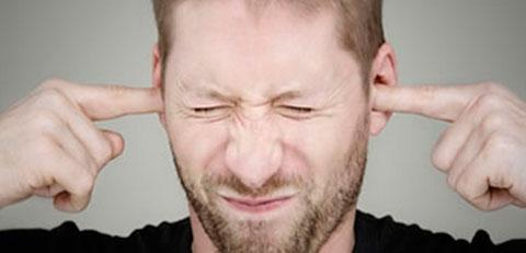 zumbidos en el oido