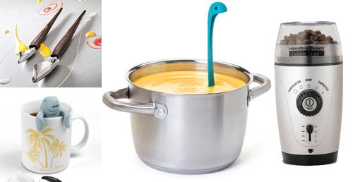 Utensilios geniales para tu cocina for Utensilios de cocina licuadora