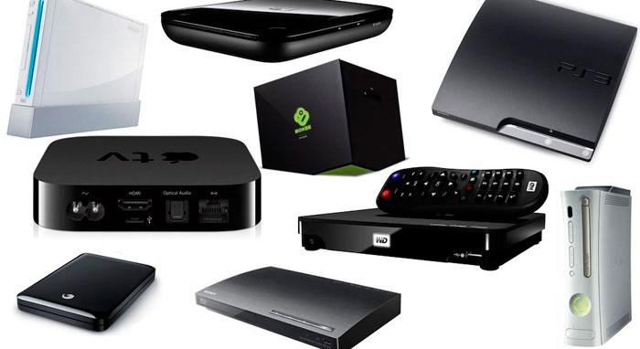 Las mejores smartTv boxes 2015