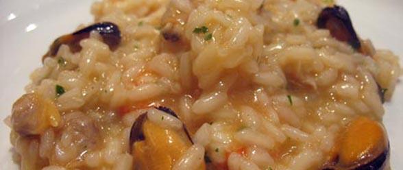 7 Tips para hacer un buen risotto