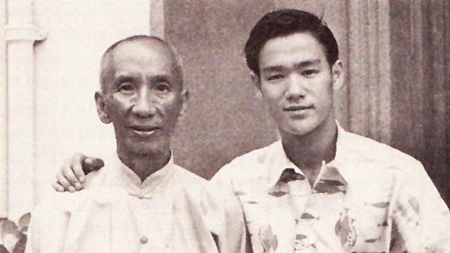 Ip Man, el Maestro de Bruce Lee