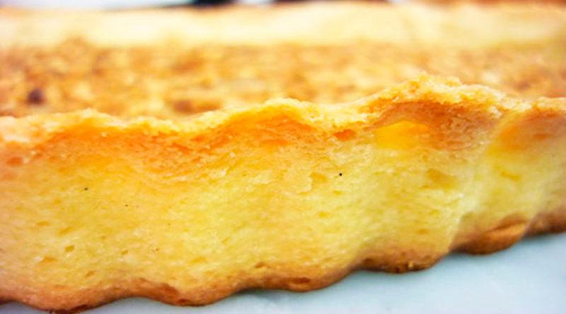 Cómo hacer masa quebrada para tartas y tartaletas