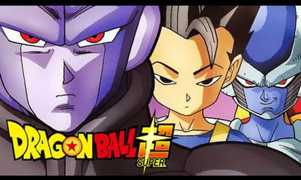 Dragon Ball Super 2016, combate en el 6to Universo