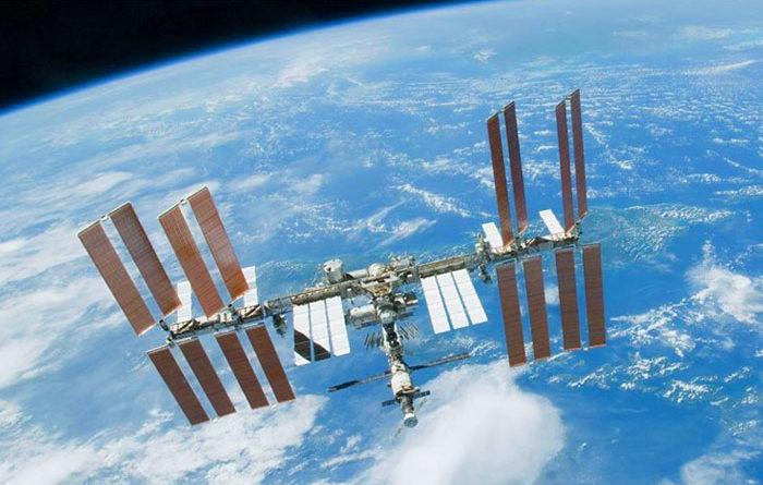 En vivo, cámara de la NASA transmitiendo via Streaming HD desde la ISS en el espacio