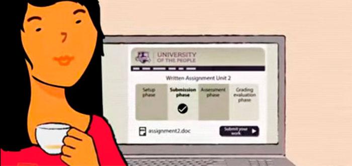 La Universidad virtual cuya matrícula es gratis