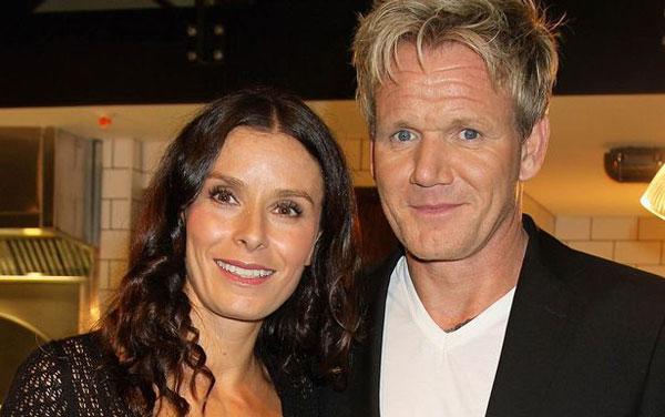 Gordon Ramsay revela que su esposa Tana tuvo una pérdida