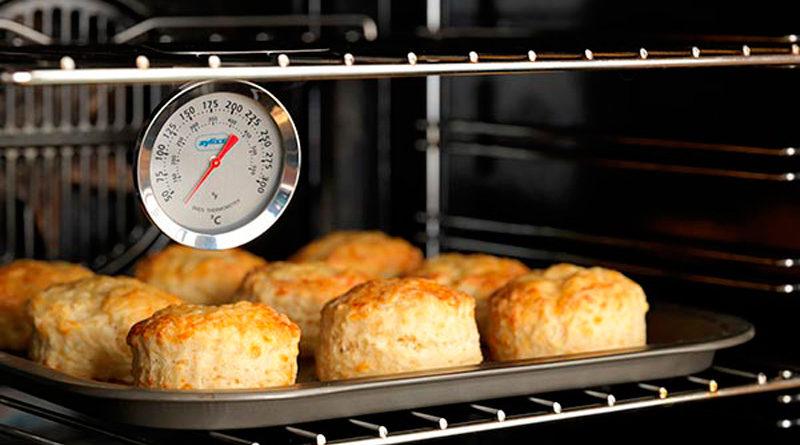 Los mejores termómetros para horno 2017