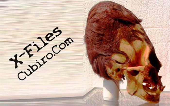 Los misteriosos cráneos de Paracas