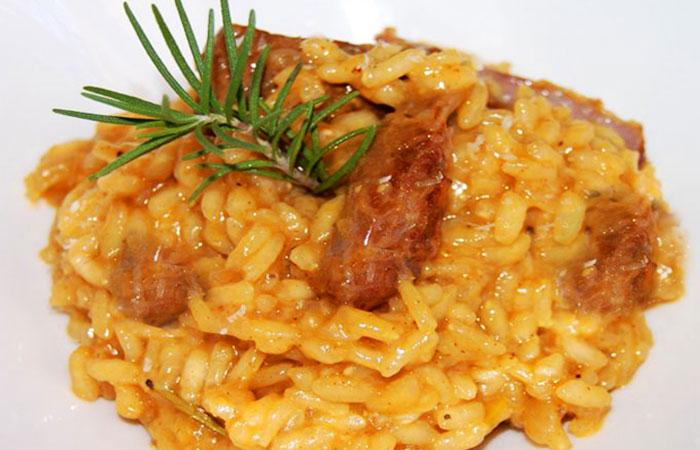 risotto-de-carne