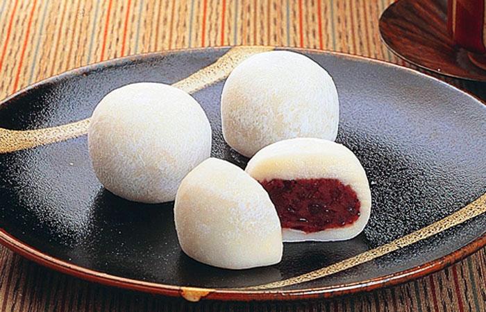 Aprende a preparar el Daifuku moshi