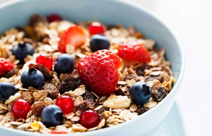 cereal-desayuno