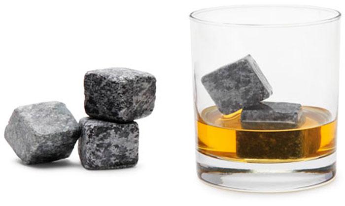 """Ahora un Whisky en las Rocas se pide """"Rocas en el Whisky"""""""