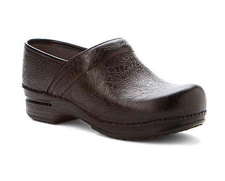 zapatos cocina vans