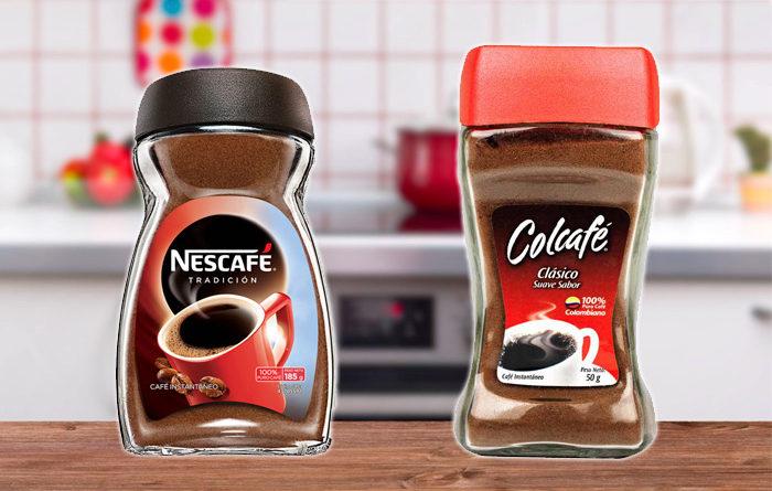 Venezolano en Perú. ¿Nescafé o Colcafé?