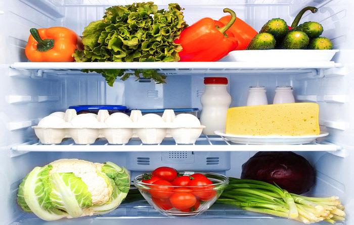 La refrigeración en la seguridad alimentaria