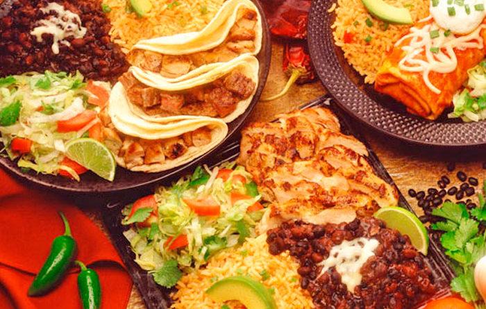 La gastronomía mexicana, una fusión de historia, ingredientes y sabores