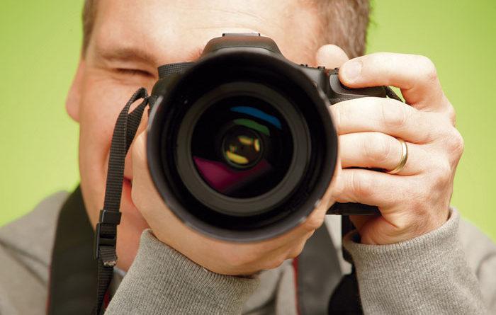 Como ganar dolares en internet con tu cámara fotográfica