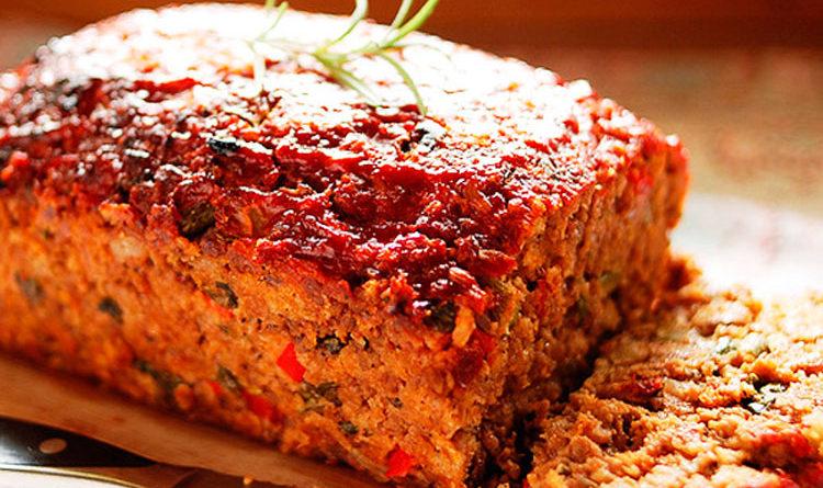 Cómo hacer pastel de carne madrileño