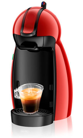 Tipos de capsulas de cafe