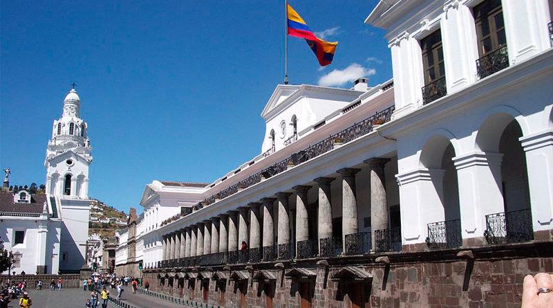 Guía para visitar la capital de Ecuador este 2017