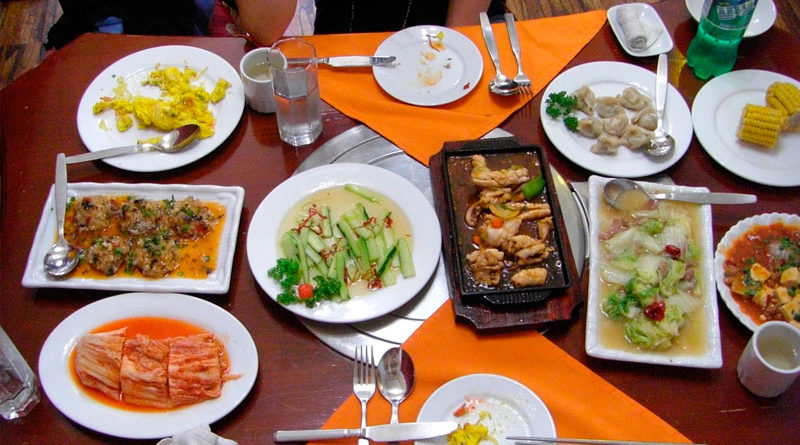 Ideas para abrir un negocio de comida desde casa