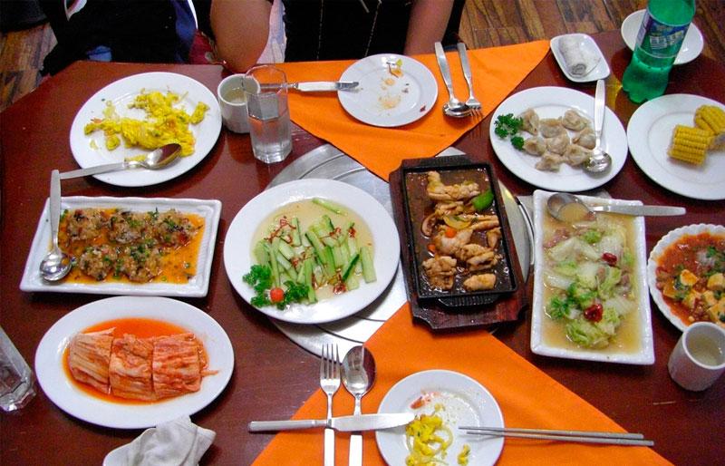Ideas para abrir un negocio de comida desde casa chef cubiro - Ideas de negocio desde casa ...