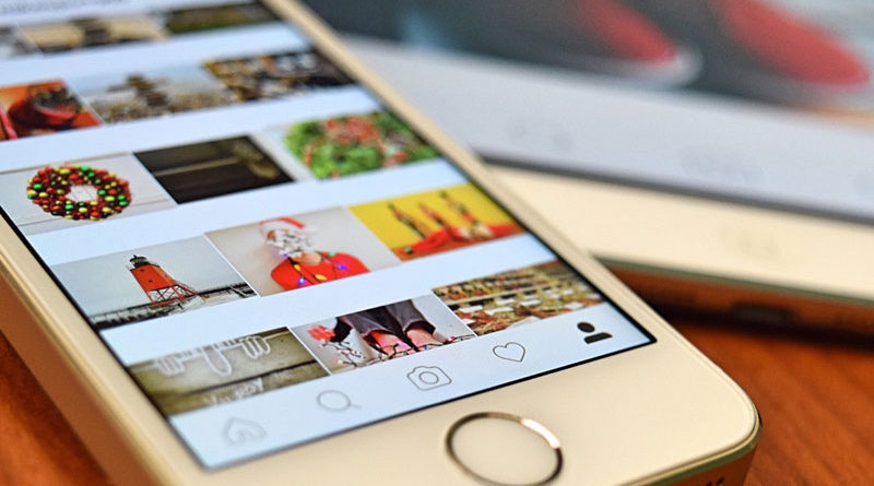 8 consejos para empezar tu propia cuenta de comida en Instagram