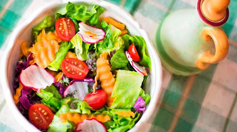 ¿Cómo montar un negocio de comida saludable?