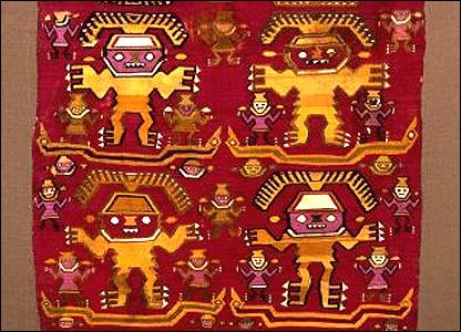 Textil Chimú