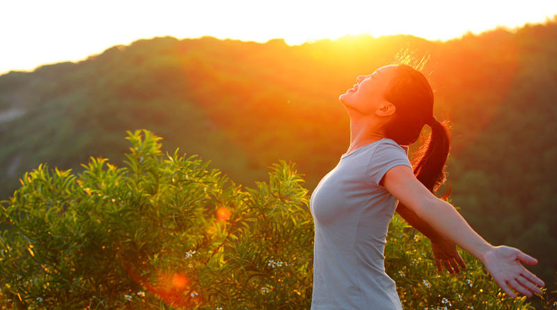8 consejos para sentirte más saludable en tan solo una semana
