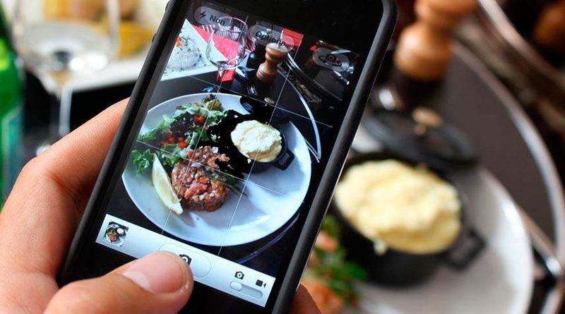 ¿Quieres crear una cuenta en Instagram de comida? Aquí está todo lo que debes saber para tomar fotos perfectas