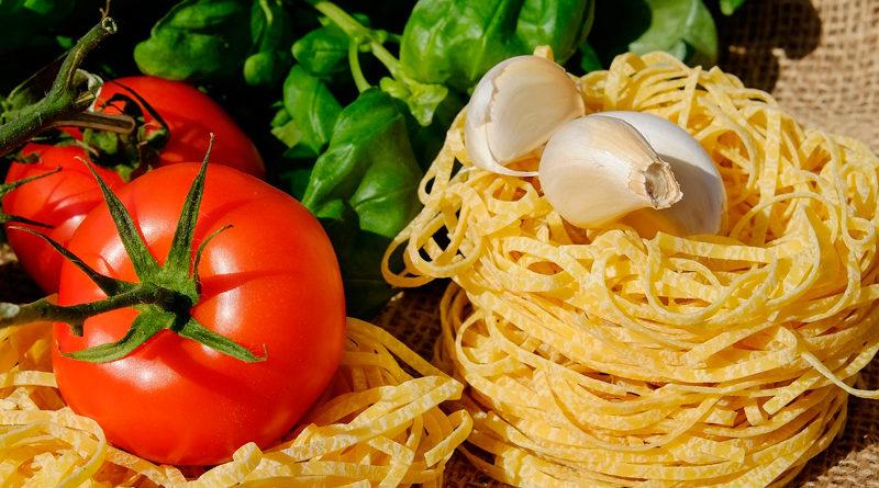 5 comidas italianas para vender y ganar dinero