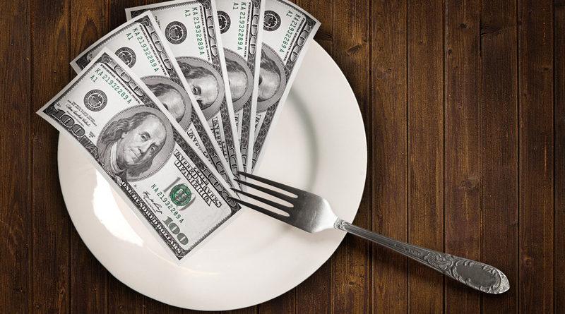 4 maneras alternativas de ganar dinero cocinando sin ser chef