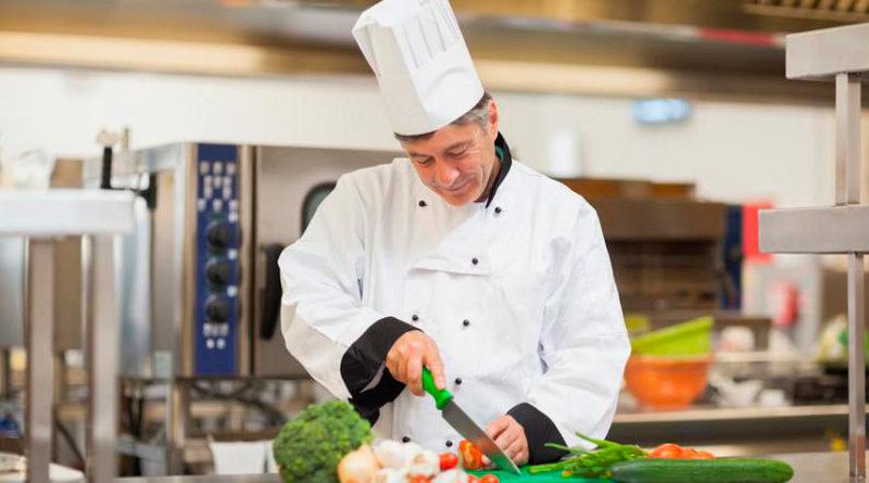 Las 6 cosas que debe hacer un chef exitoso cada día