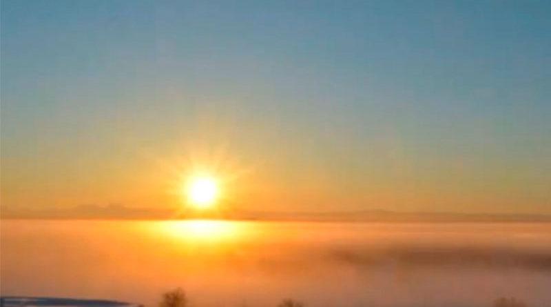 ¿Qué es y cuándo ocurre el Solsticio de Invierno?