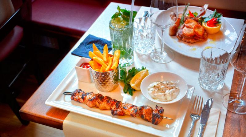 5 comidas alemanas que no te puedes perder